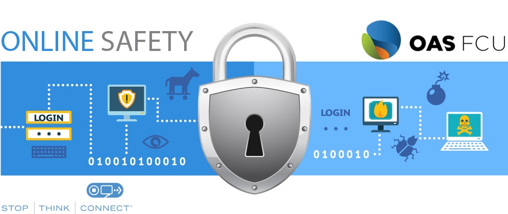 Online Safety Banner